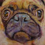 """Pug"" by creese"