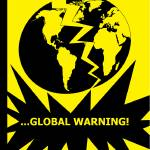 """Global warning concept"" by predrag"