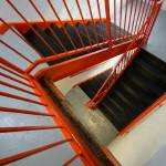 """308/365: Orange Vertigo."" by GregoryPleau"