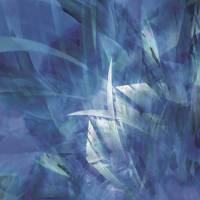 Moonlight KOI POND -32 Art Prints & Posters by Mark Gedrich