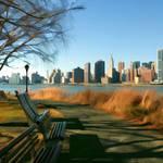 """""""NY Skyline-4"""" by Ninas4otos"""