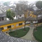 """Suzhou monastery 2"" by portraythelight"