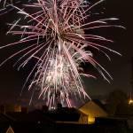 """""""Fireworks"""" by StevePurnell"""