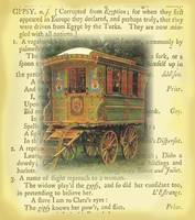 gypsy wagon 2