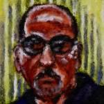 """""""selfSELF_Paintingaaa"""" by JohnGallivan"""