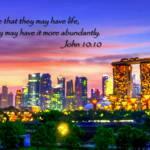 """Abundant Life, , City Singapore"" by sghomedeco"