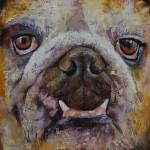 """Bulldog"" by creese"