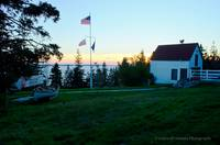Bar Harbor Head Light 1