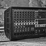 """Yamaha EMX 512sc"" by McCarthys_PhotoWorks"