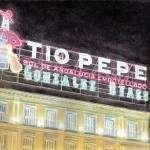 """""""TIO PEPE"""" by silviodellacqua"""