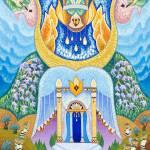"""""""Jerusalem of God"""" by Nachshonart"""