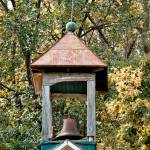 """""""Old Church Steeple & Bell"""" by WildAboutNaturePhotography"""