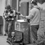 """""""Street Musicians"""" by WildAboutNaturePhotography"""