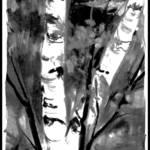 """""""Tree Bark Abstract"""" by waynelogan"""