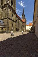Castle & Cathedral, Meissen, Saxony 32