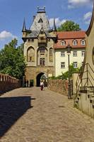 Castle & Cathedral, Meissen, Saxony 1
