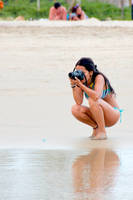 Beach Photographer