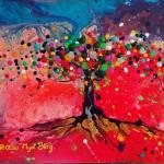 """""""Desert Tree"""" by teresamyatberg"""