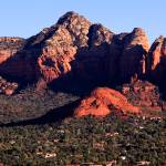 """""""Red Rock Morning  IMG_1965"""" by rayjacque"""