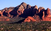 Red Rock Morning  IMG_1965