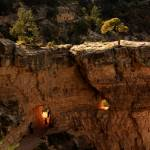 """The Eyes of the Canyon Are Watching You IMG_1214"" by rayjacque"