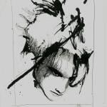 """Robert Smith"" by sarahmc"