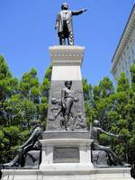 Brigham Young Statue 1