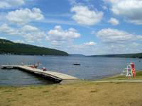 Keuka Lake, Finger Lakes, NY-nostalgia & innocence