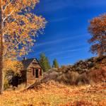 """""""The Old Bunkhouse Landscape"""" by jameseddy"""