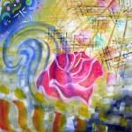 """Flower"" by MadisonRose"