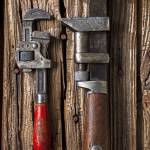 """Two wrenches"" by photogarry"