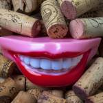 """Smile among wine corks"" by photogarry"