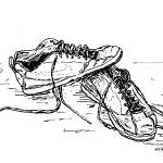 """""""Shoes"""" by PeterWorsley"""