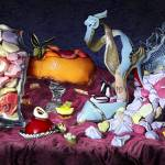 """Still life. Shoes. 2011 90 /52 cm."" by arttauta"
