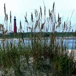 """""""Ponce de Leon Inlet Lighthouse"""" by marshacarson"""