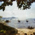 """""""Rawai Beach View"""" by MikeNichol"""