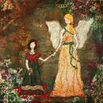 """""""With The Angels"""" by JanelleNichol"""