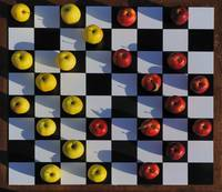 Apple checkers
