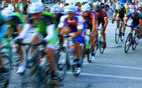 Cycling race 1