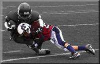 Big Hit Tackle