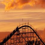 """Roller Coaster"" by joegemignani"