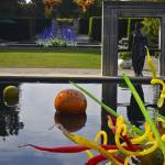 """Chihuly - From the Infinity Pool"" by awsheffield"