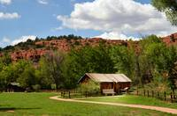 Red Rock State Park Sedona Arizona