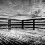 """Pier Corner"" by carlosRestrepo"