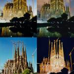 """Sagrada Collage"" by photoww"