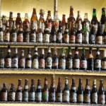 """Wall of Beer"" by greencricketphoto"