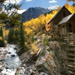 """The Old Crystal Mill"" by pbk"