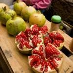 """Pomegranates of Guanajuato"" by ArmenKojoyian"