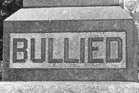 Bullied - Black and White