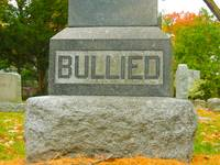 Bullied - Colour